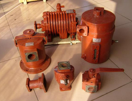 水气分离器等整套