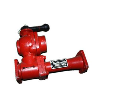 环泵式泡沫比例混合器 消防车配件